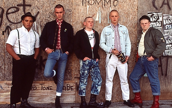 Lauren  Nikrooz - THIS IS ENGLAND '86 - SHANE MEADOWS