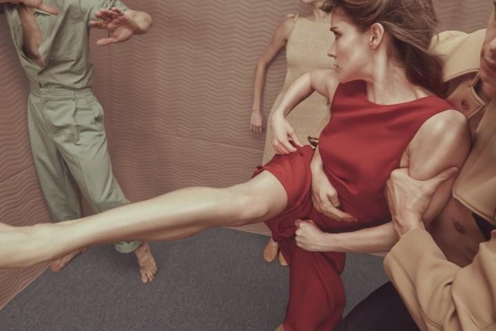 Lauren  Nikrooz - AMERICAN THEATER BALLET