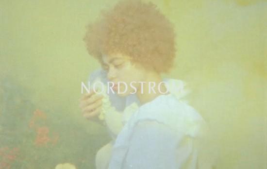 Lauren  Nikrooz - nordstrom - ss17