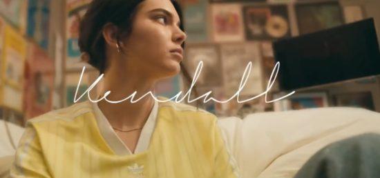 Lauren  Nikrooz - adidas - arkyn